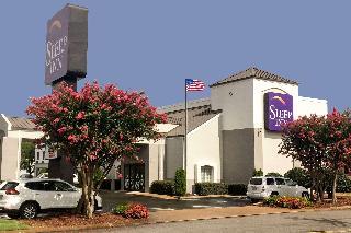 Sleep Inn Chattanooga