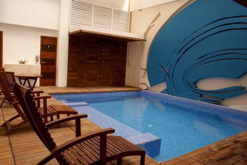 Bahia Chac Chi - Pool