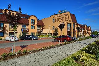 Primavera Hotel & Congress…, Nepomucka 1058/128,1058/128