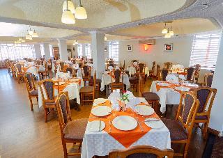 Gold Crest - Restaurant