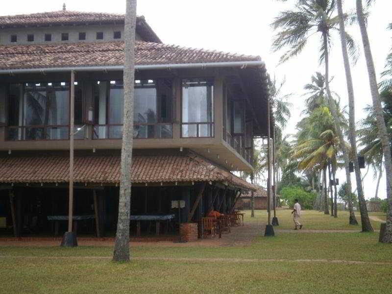 Ranweli Holiday Village Waikkale Negombo - Generell