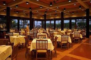 Ranweli Holiday Village Waikkale Negombo - Restaurant