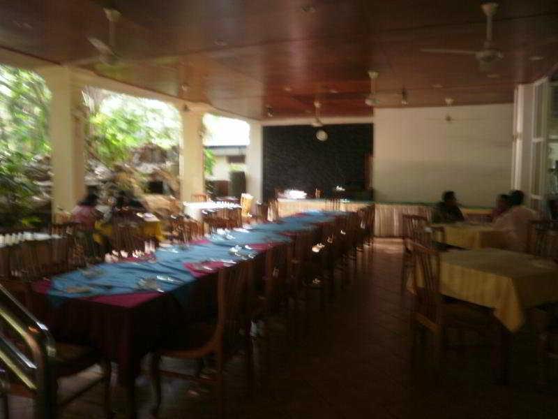 Sudu Araliya Polonnaruwa - Restaurant