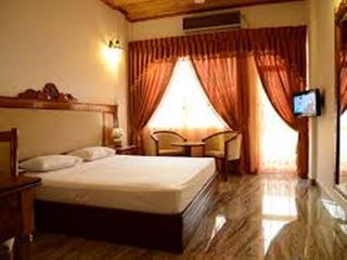 Sudu Araliya Polonnaruwa - Zimmer