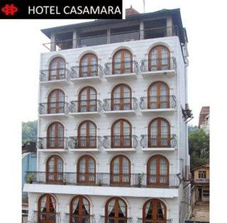 Casamara - Generell