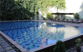 Casamara - Pool