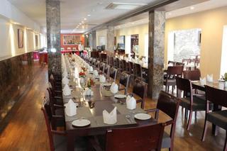 Casamara - Restaurant