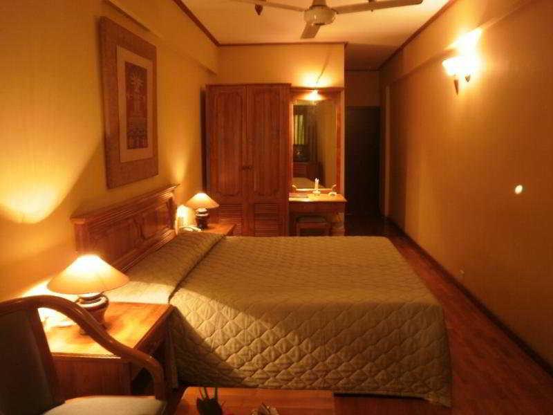 Casamara - Zimmer