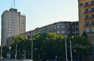 Kharkov, 7, Svobody Square,7
