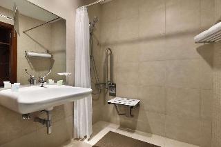 Ramada Chelsea Hotel Al Barsha - Generell
