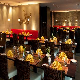 Ramada Chelsea Hotel Al Barsha - Restaurant