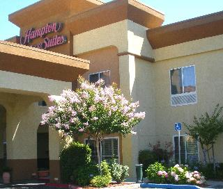 Hampton Inn and Suites…, 2230 Auburn Blvd,