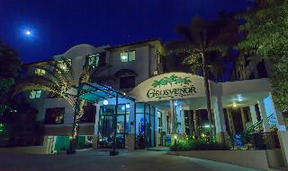 Grosvenor in Cairns, 186 Mcleod Street,186