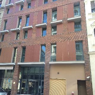 Marmara Design Hotel, Nagy Ignac Utca,21