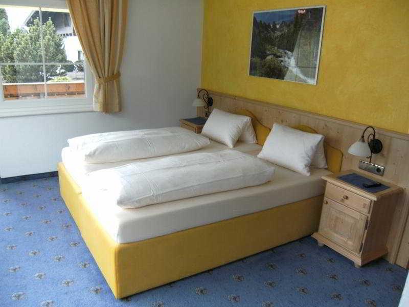 Apart Resort Fuegenerhof - Zimmer