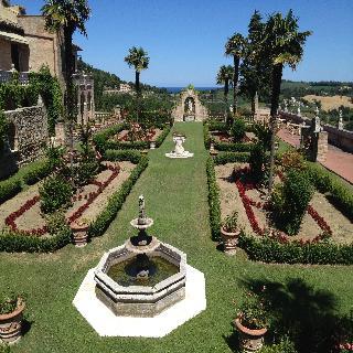Villa Cattani Stuart…, Via Trebbioantico,67