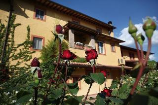 Resort & Spa San Crispino, Località Tordandrea,