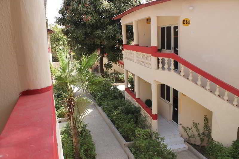 Palm Beach Hotel, Kotu Stream, Serrekunda,