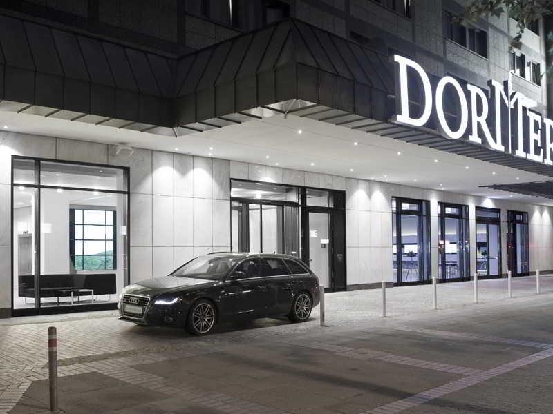 Dormero Hotel Hannover, Hildesheimer Straße,34-38…