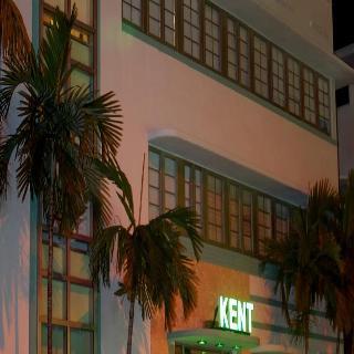 The Kent Hotel, 1131 Collins Avenue,1131