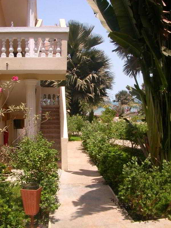 Bijilo Beach, Kombo Coastal Road,