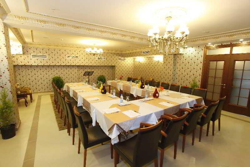 Rast Hotel Sultanamet