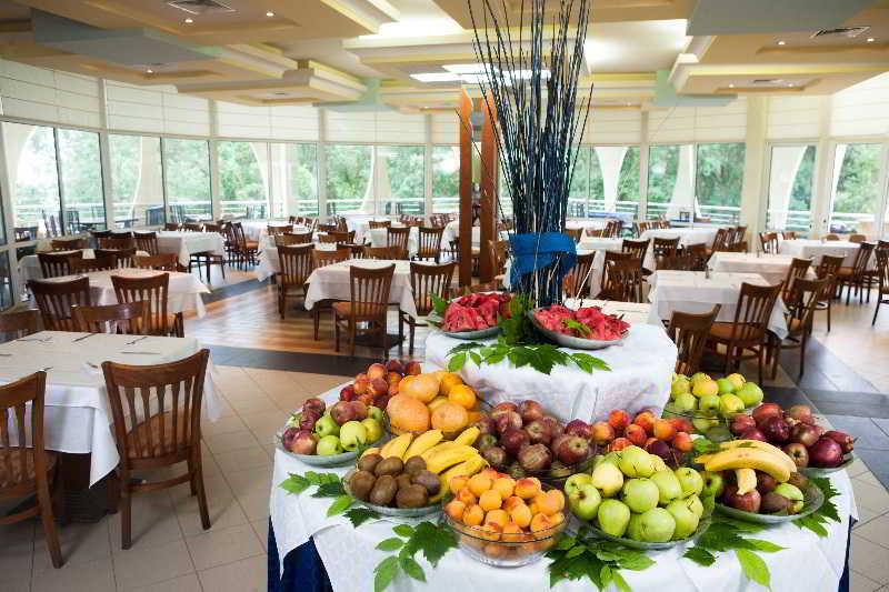 Laguna Mare - Restaurant