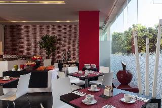 Gamma Morelia Beló - Restaurant