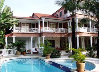 Coconut Residence, Kerr Serign Po Box 3160,