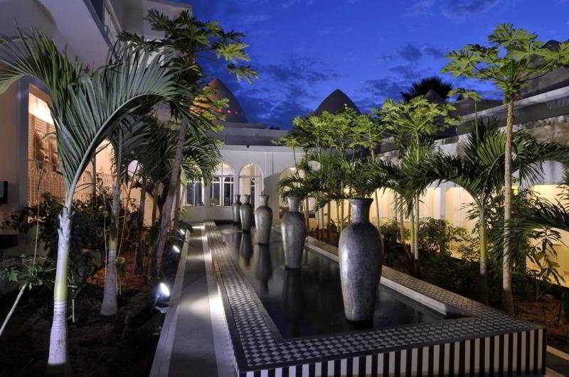 Coco Ocean Resort &…, 1 Bamboo Dr., Kombo Coastal…