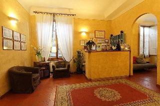 2 STERNE Hotel Genesio :: in Firenze Florenz - Italien
