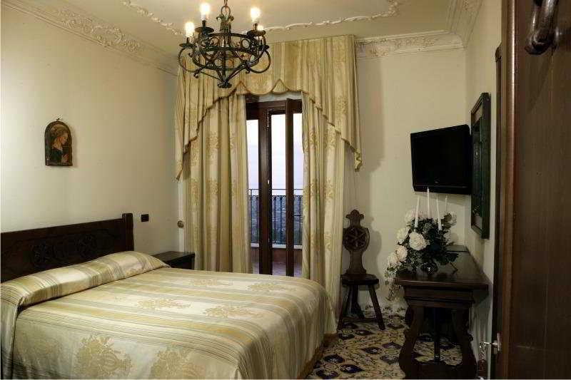 Villa Palmentiello