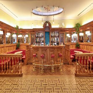 Atahotel Golf Hotel Campiglio