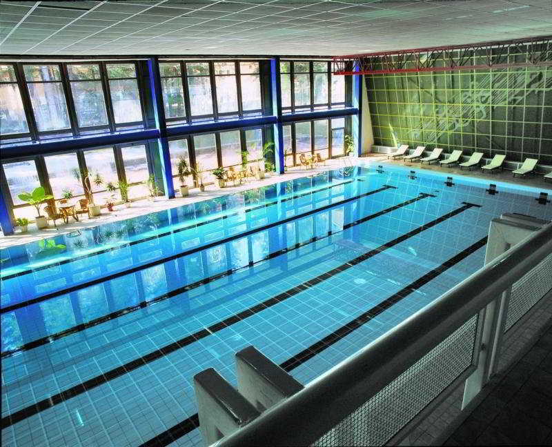 Samokov - Pool