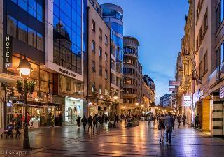 Belgrade Art Hotel, Knez Mihailova,27
