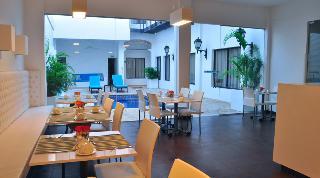 Charlotte Cartagena - Restaurant