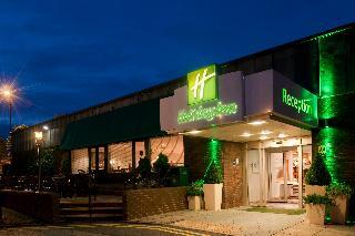 Holiday Inn Leeds Wakefield…, Queen´s Drive,