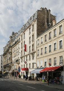 Inter - Hotel Lecourbe