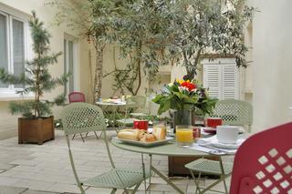 Inter-Hotel Lecourbe