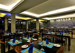 Sorowwa Resort & Spa - Restaurant