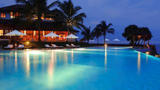 Saman Villas - Pool