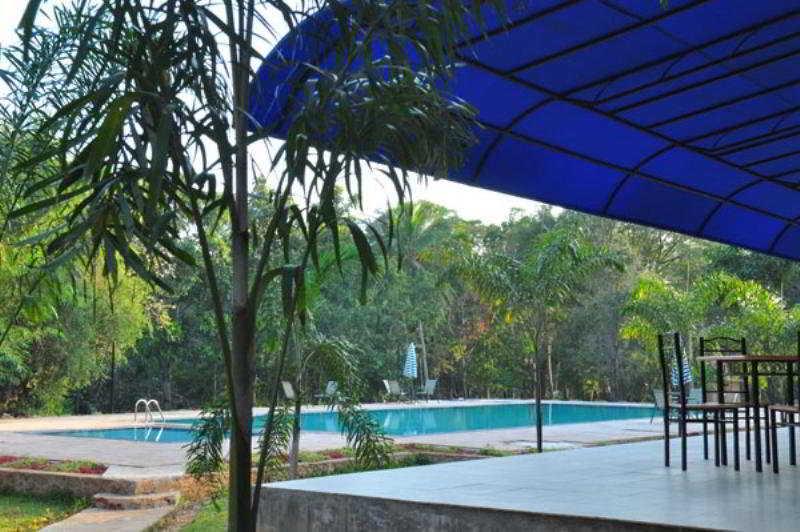 Heritage Hotel Anuradhapura - Pool