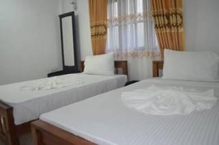Heritage Hotel Anuradhapura - Zimmer