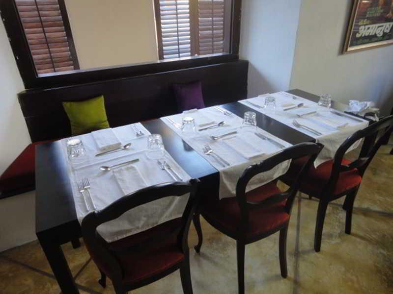 Fort Printers - Restaurant