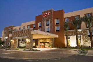 Hampton Inn And Suites Chandler/fashion Center