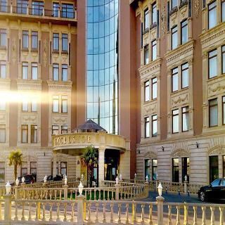 Excelsior Hotel & Spa, Heydar Aliyev Ave.,2