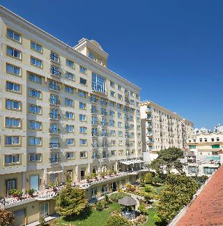 Hyatt Regency Baku, 1033 Izmir Street,1033