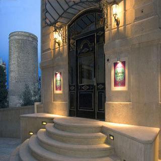 Sultan Inn Boutique - Generell