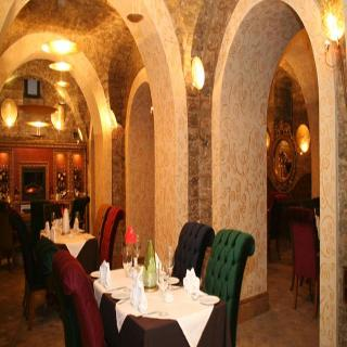 Sultan Inn Boutique - Restaurant