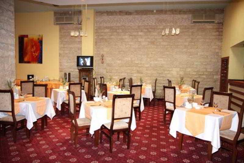 Ambiance - Restaurant